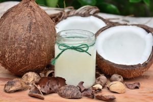 Is coconut oil good for my puppy or dog